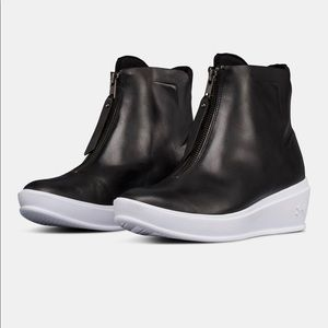 Under Armour Elevated Wedge Mid Women's Sportstyle